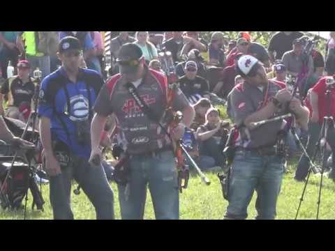 2017 ASA Paris TX Known Pro shootdown