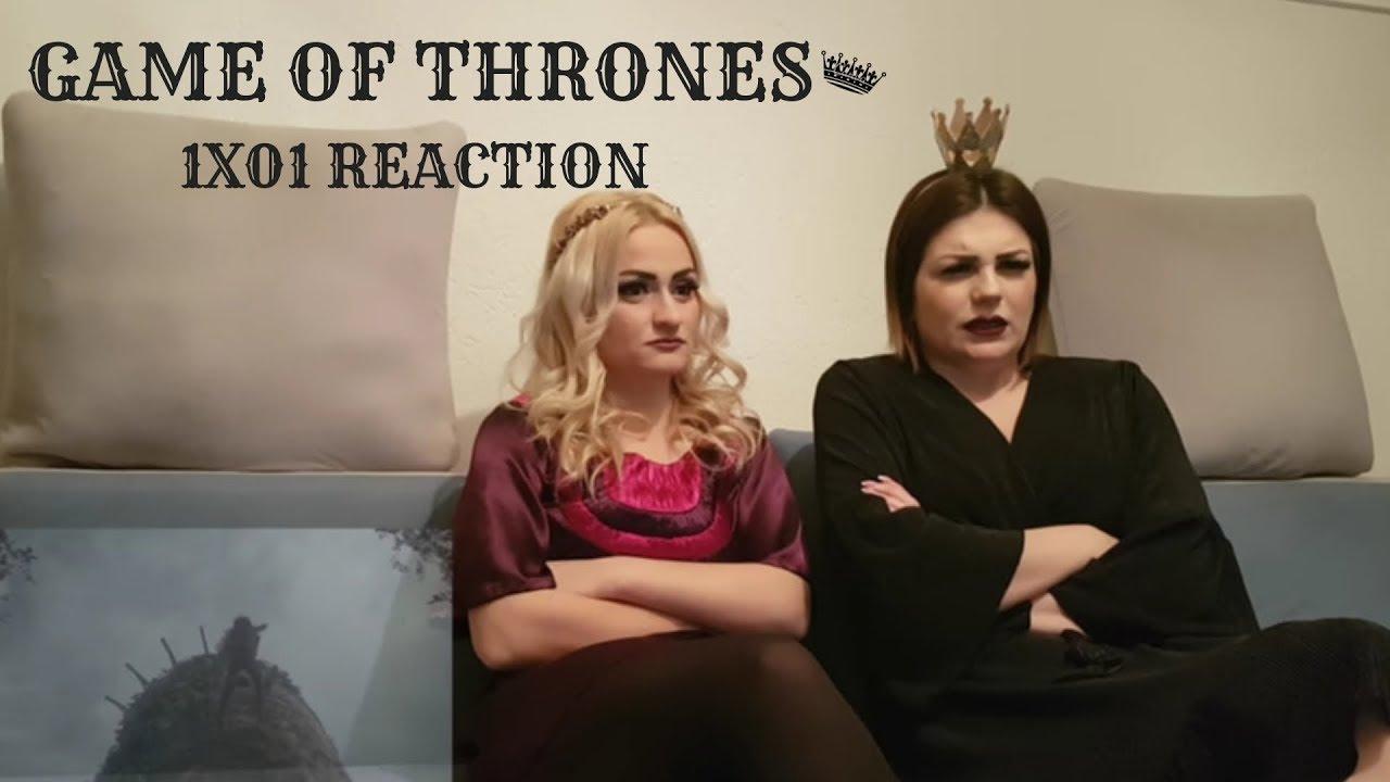Game of thrones 1x01 english subtitles