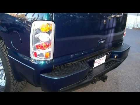 2005 GMC Yukon Denali - Mission Auto Sales & Lease Inc