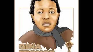 Gina Efonge - consolation / zaiko langa langa.