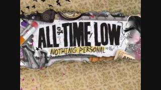 All Time Low- Nothing Personal- Walls
