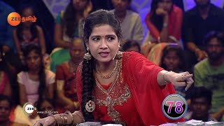 Genes Season 3 | Best Scene | Episode - 4 | 8 July 2018 | Tamil Reality Game Show