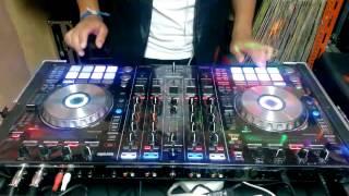 PIONEER DDJ SX2 MINI MUESTRA DJ LOKILLO thumbnail
