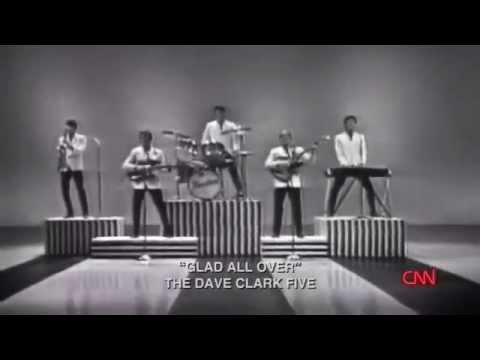 The British Invasion- Dave Clark Five
