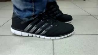 Видеообзор кроссовок bona 559, 529. ходим в bona/ Интернет магазин обуви sportobuv.com.ua
