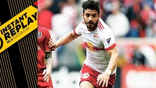 Felipe's tackle, Loons' PK claim and cards debate in C-bus | INSTANT REPLAY
