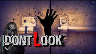 """DON'T LOOK ???"" A Short Horror Film 2019 