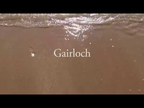 Gairloch - Flower of the west