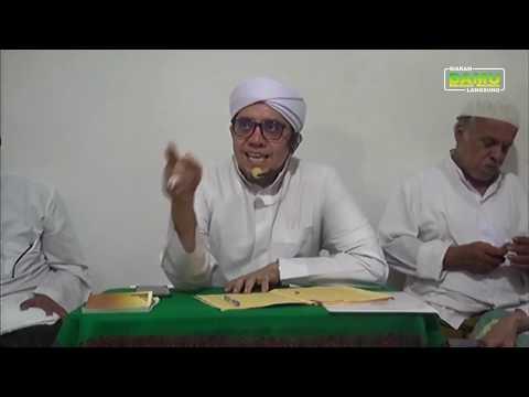 Kajian Kitab Majaalisuts Tsaniyyah 2020-01-24
