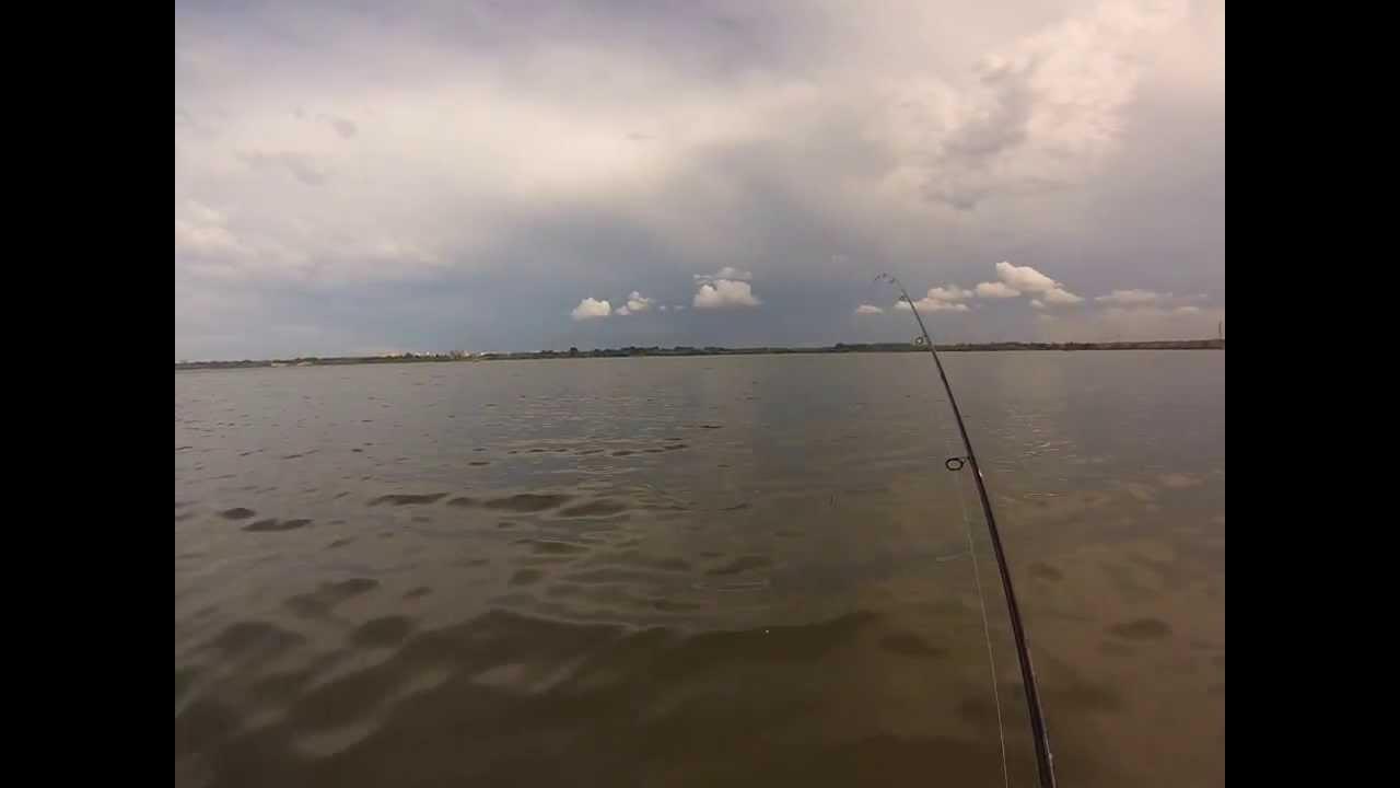 осенняя рыбалка на оби: