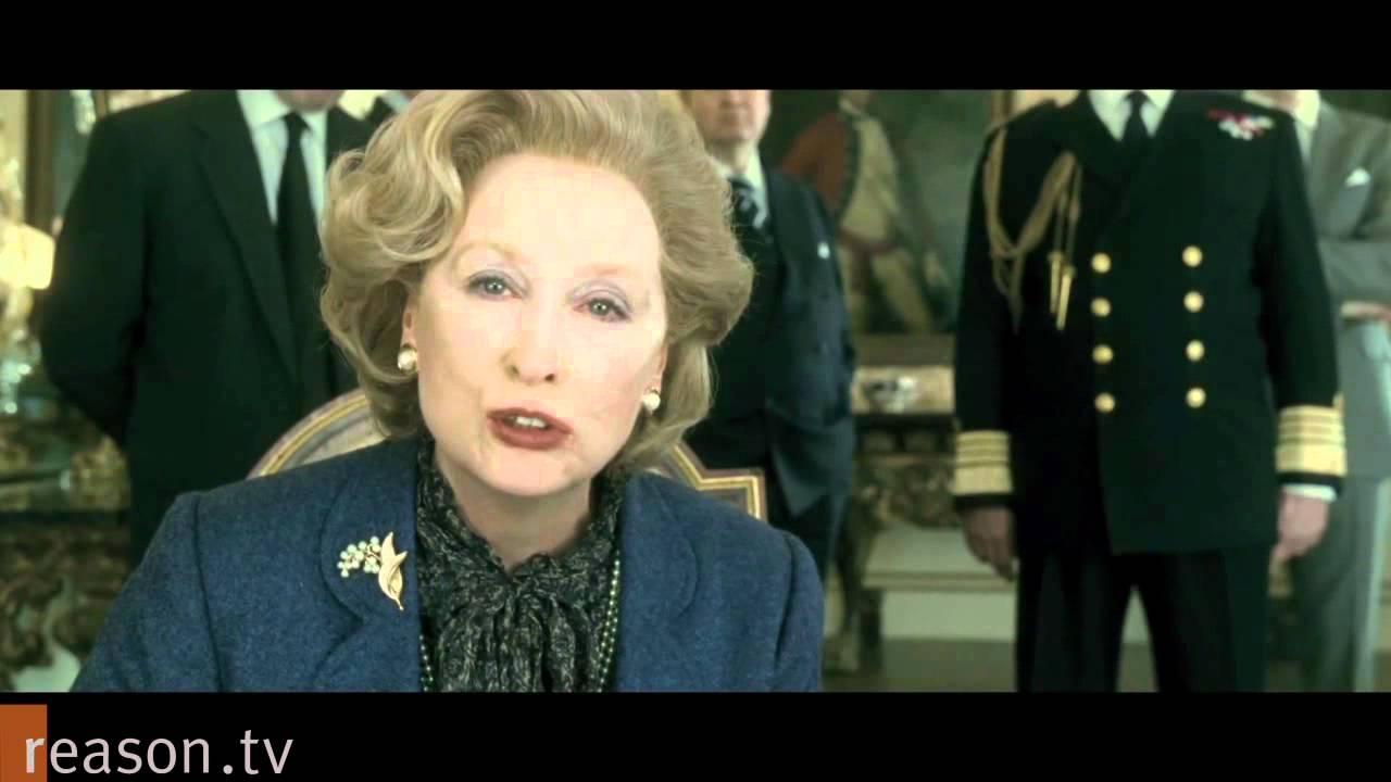 Margaret Thatcher, Meryl Streep, & The Iron Lady: Fact vs. Fiction ...