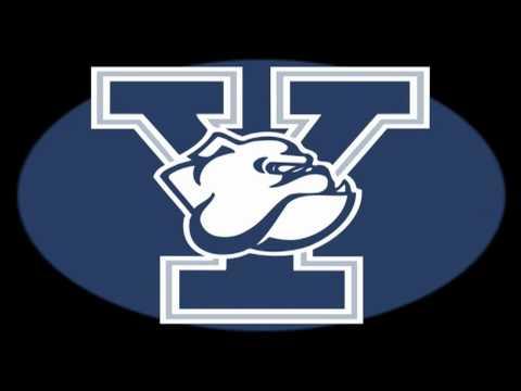 Yale University Bulldogs Fight Song