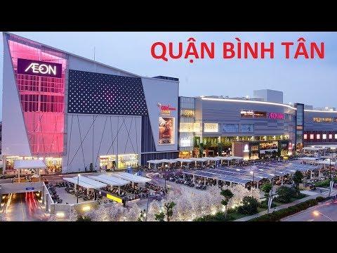 Quận Bình Tân Bây Giờ Thay Đổi Ra Sao - Bệnh Viện Đa Khoa Quận Bình Tân | Binh Tan District | 10