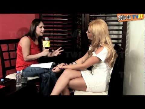 Entrevista al travesti que sedujo a Carlos Salcido