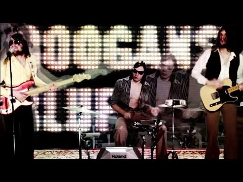 Coogans Bluff - Her Tears (official video)