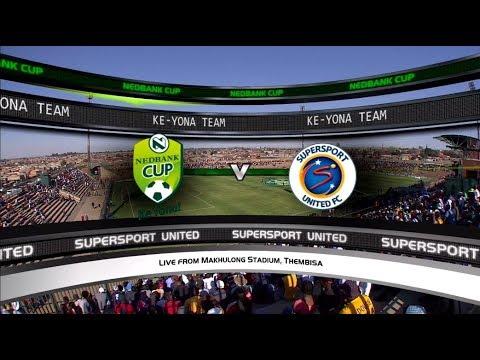 2017 Ke-Yona Challenge: Ke-Yona Team vs SuperSport United