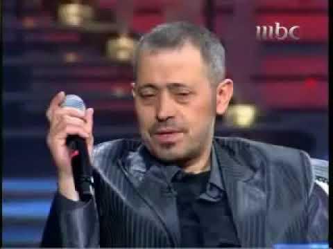 جورج وسوف - ضربني الدهر بكفو | George Wassouf - Darabni El Daher Bkafou