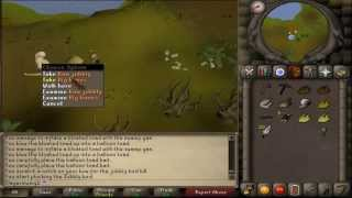 [OSRS] Recipe for disaster - freeing Skrach Uglogwee