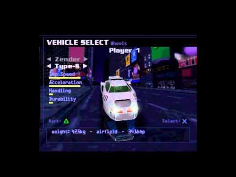 Midnight club streetracing ALL CARS