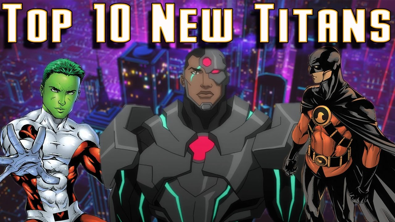Top 10 Titans We Want To See In Dcs Upcoming Live-Action -4818