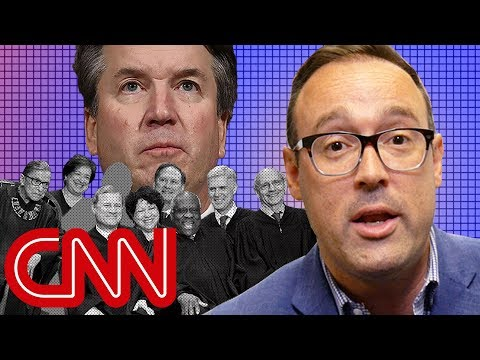How Kavanaugh will change the Supreme Court