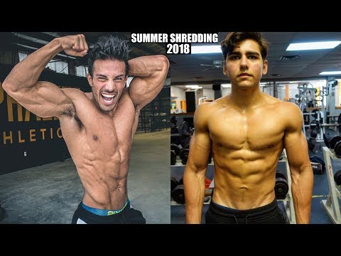 It's On, Christian Guzman | Summer Shredding 2018