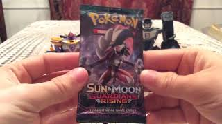 Opening a Forces of Nature GX Premium Collection Box!