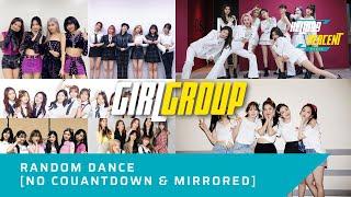 KPOP Random Dance ~ Girlgroup Version [No Countdown&Mirrored]