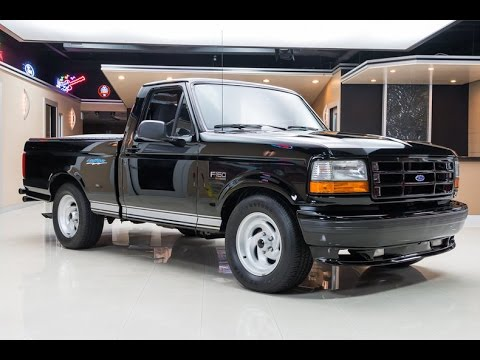 1993 ford lightning for sale youtube. Cars Review. Best American Auto & Cars Review