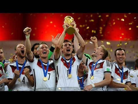 A Tribute to Klose