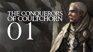 The Conquerors of Coultchorn 1.1 - Part 1 (Warband Mod)