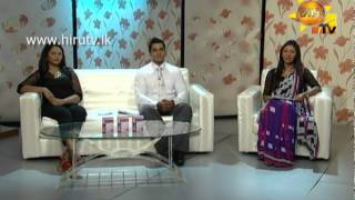 HiruTV Morning Show 15.09.2014