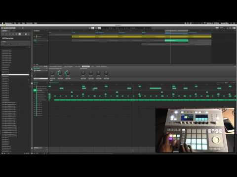 Maschine 2.5.6 Update Changes Everything (trap)