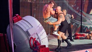 Big Show hurls John Cena into a spotlight at Backlash