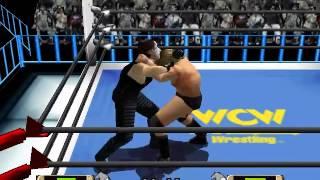 tk s lets play wcw vs nwo world tour n64 part 1