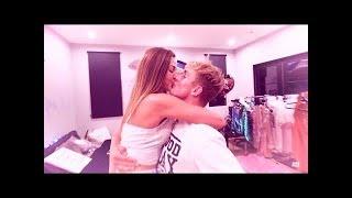 Jerika kissing scenes part 3 (Must Watch! Best Jerika Edit!) Jake Paul + Erika Costell