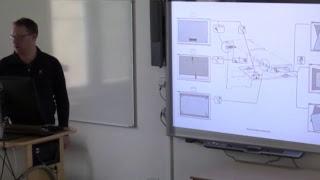 Livestream från Computer Science Play 3