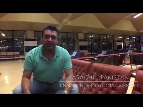 The Fakhre Alam Show - Emirates Airlines Business Class Trip -  Karachi to Tokyo via Dubai