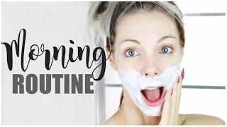 ❥MORNING ROUTINE | La Semaine
