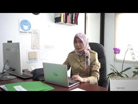 Calon Kandidat Pegawai Berkinerja Terbaik Provinsi Jabar - Agustus - Siti Nurhuda - DPMPTSP Jabar