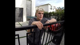 Meeting Jake Paul In Person (Very Rude)