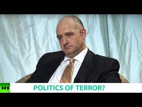 POLITICS OF TERROR? Ft. Hans-Jakob Schindler, Coordinator of the UN Al-Qaida-Taliban Monitoring Team