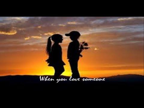 Endah N Rhesa - When You Love Someone