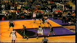 02 21 99 nba on nbc prudential halftime report highlights