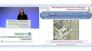 Cómo llevar a Cabo una Evaluación de Riesgos Ambientales (eLearning)