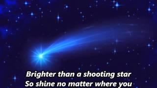 Karaoke-Shooting star-Owl city