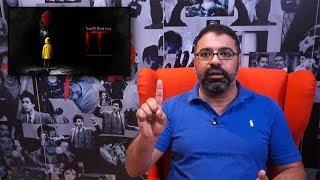 مراجعة بالعربي لفيلم It | فيلم جامد