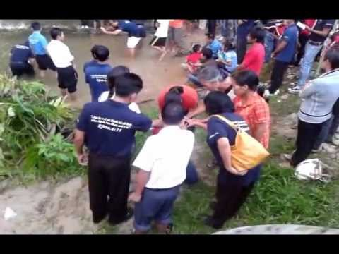 A Voi (3) nak Campaign - Malaysia Senthang Christian Fellowship (MSCF)