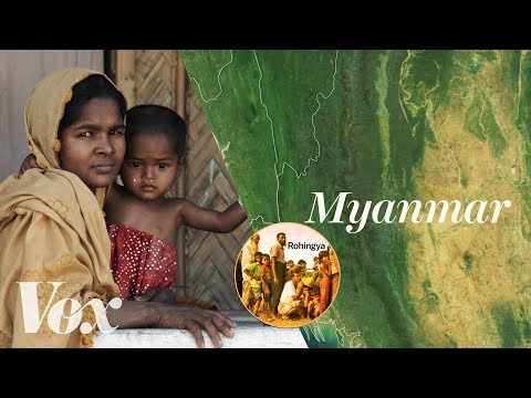 "The ""ethnic cleansing"" of Myanmar's Rohingya Muslims, explained"
