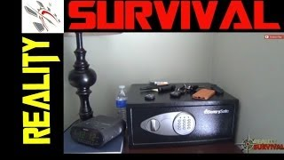 Urban Survival Tips: A Tip For Deterring Home Invasions